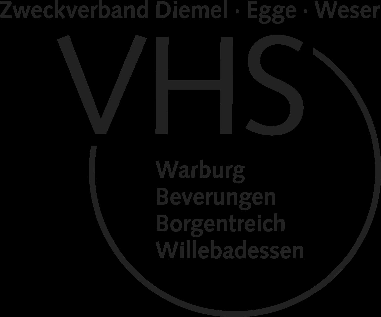 VHS Diemel - Egge - Weser logo